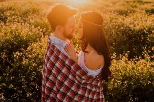 Prava ljubav je voljenje